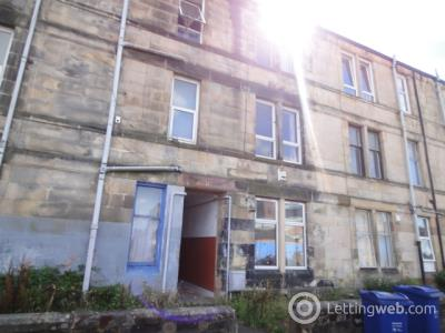 Property to rent in Blackhall Street, Paisley, Renfrewshire, PA1 1TF