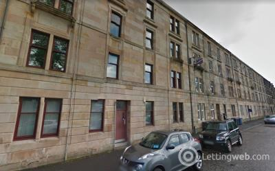 Property to rent in Cochran Street, Paisley, Renfrewshire, PA1 1JZ