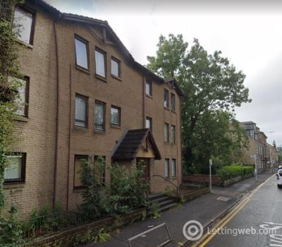 Property to rent in Love Street, Paisley, Renfrewshire, PA3 2DY