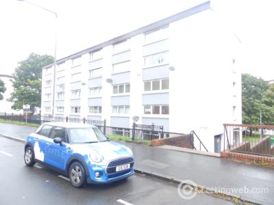Property to rent in Alice Street, Paisley, Renfrewshire, PA2 6DZ