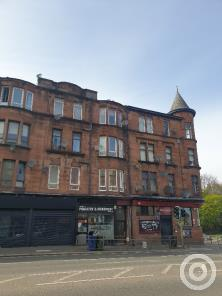 Property to rent in Causeyside Street, Paisley, Renfrewshire, PA1 1YP