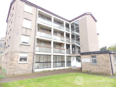 Property to rent in Ferguslie, Paisley, Renfrewshire, PA1 2QT