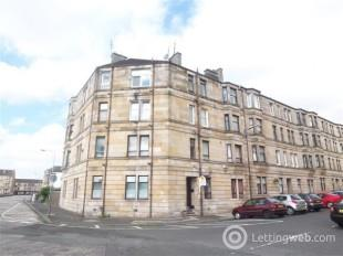 Property to rent in Dunn Street, Paisley, Renfrewshire, PA1 1NY