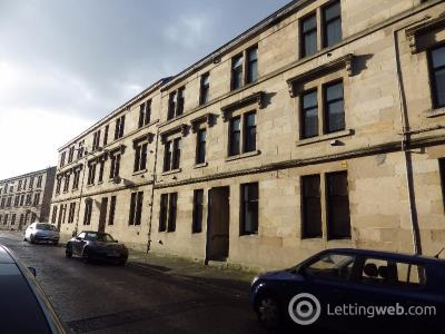 Property to rent in Bank Street, Paisley, Renfrewshire, PA1 1LS