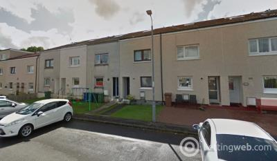 Property to rent in Kestrel Place, Johnstone, Renfrewshire, PA5 0RP