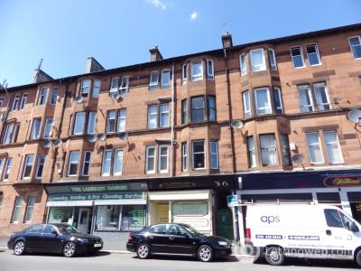 Property to rent in Broomlands Street , Paisley, Renfrewshire, PA1 2NR
