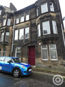 Property to rent in West Street, Paisley, Renfrewshire, PA1 2UJ