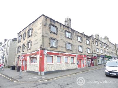 Property to rent in William Street , Johnstone, Renfrewshire, PA5 8DS