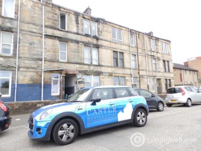 Property to rent in Blackhall Street , Paisley, Renfrewshire, PA1 1TF