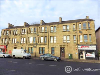 Property to rent in Ferguslie, Paisley, Renfrewshire, PA1 2XP