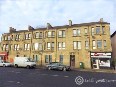 Property to rent in Ferguslie, Paisley, Renfrewshire, PA1 2XP