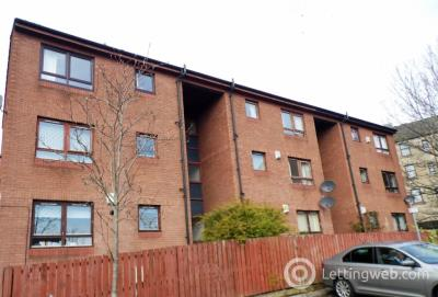 Property to rent in Cross Street, Paisley, Renfrewshire, PA1 2TS