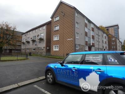 Property to rent in West Buchanan Place, Paisley, Renfrewshire, PA1 2JU