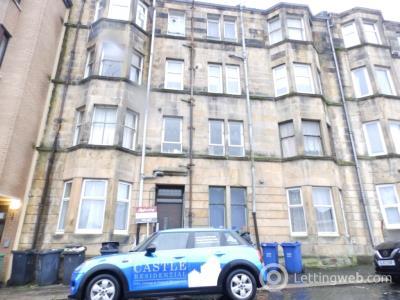 Property to rent in Argyle Street, Paisley, Renfrewshire, PA1 2ES