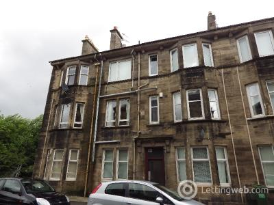 Property to rent in Espedair Street, Paisley, Renfrewshire, PA2 6NT