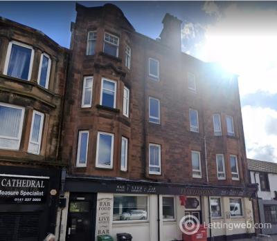 Property to rent in Hairst Street, Renfrew, Renfrewshire, PA4 8QU
