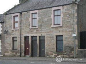 Property to rent in St Clair Street Kirkcaldy