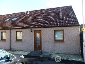 Property to rent in Rose Gardens, Cairneyhill, K12 8QS