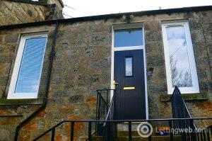 Property to rent in Campbell Street, Dunfermline, KY12 0QL