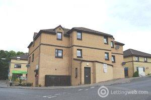 Property to rent in Kinclaven Gardens Glenrothes