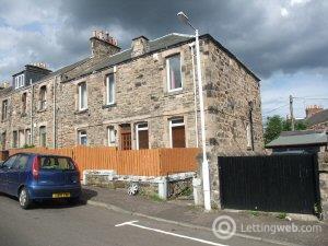 Property to rent in Salisbury Street Kirkcaldy
