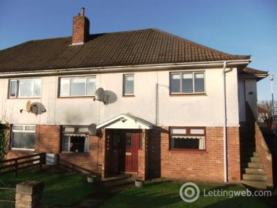Property to rent in McGrigor Road, Rosyth, Fife, KY11 2AE