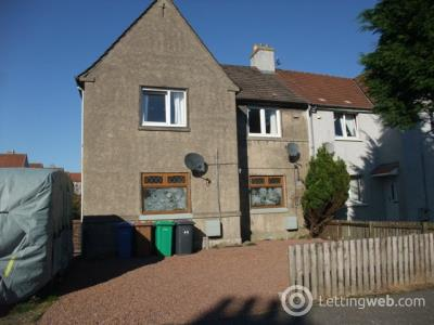 Property to rent in Blair Street, Kelty, Fife, KY4 0ET