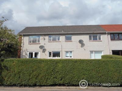 Property to rent in Primrose Court, Rosyth, Fife, KY11 2TE