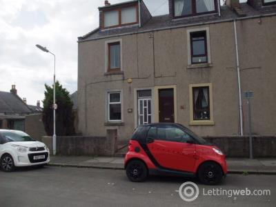 Property to rent in Erskine Street, Buckhaven, Fife, KY8 1JT