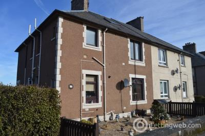 Property to rent in Main Street, Lumphinnans, Fife, KY4 9JB