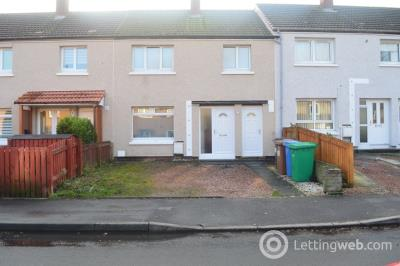Property to rent in St Kilda Crescent, Kirkcaldy, Fife, KY2 6DR