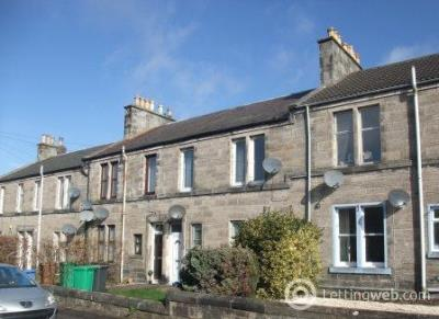 Property to rent in Castleblair Park, Dunfermline, Fife, KY12 9DW
