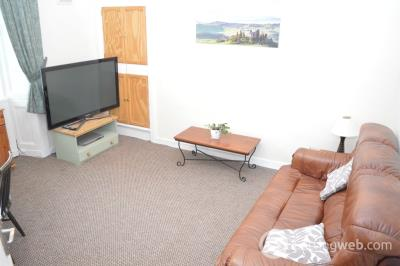 Property to rent in Hill Street , Dunfermline, Fife, KY12 0QR