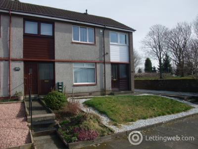 Property to rent in Park Street, Crosshill, Fife, KY5 8BH