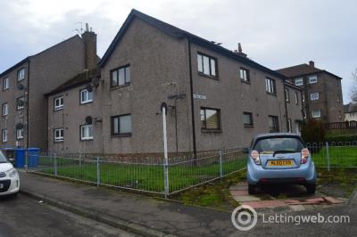 Property to rent in Melville Street, Lochgelly, Fife, KY5 9JD