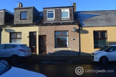 Property to rent in Whyte Street, Lochgelly, Fife, KY5 9DA