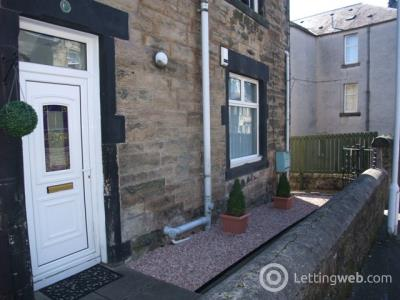 Property to rent in Church Street, Kirkcaldy, Fife, KY1 2AD