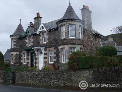 Property to rent in Abernethy Road, Fife, KY14 6DS