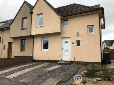 Property to rent in Backmarch Crescent, Rosyth, Fife, KY11 2RW