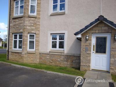 Property to rent in Peasehill Road, Rosyth, Fife, KY11 2GA