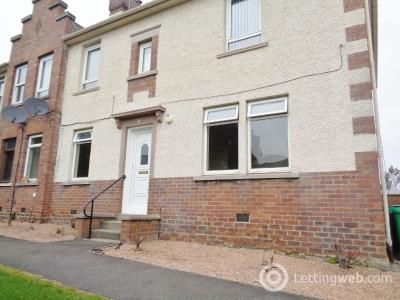 Property to rent in Barnet Crescent, Kirkcaldy, Fife, KY1 1QU