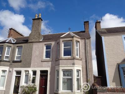 Property to rent in Gladstone Villas, Leven, Fife, KY8 4QF
