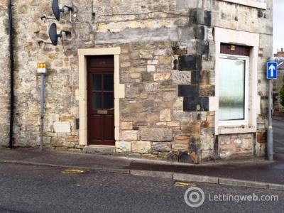 Property to rent in Main Street, Lochgelly, Fife, KY5 9JR