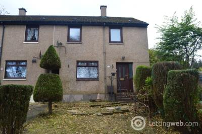 Property to rent in Keltyhill Avenue, Kelty, Fife, KY4 0LQ