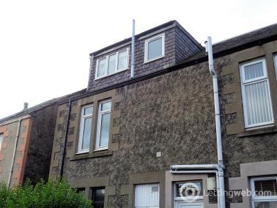 Property to rent in Erskine Street, Buckhaven, Fife, KY8 1JT