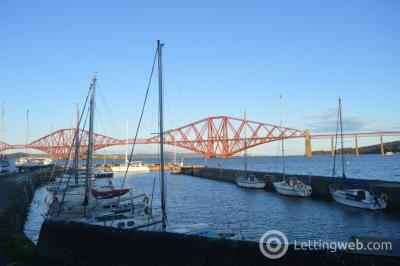 Property to rent in Harbour Lane, South Queensferry, Edinburgh, EH30 9PT
