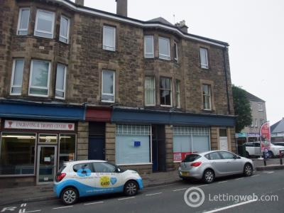 Property to rent in Flat 2 Church Street, Inverkeithing, Fife, KY11 1LG