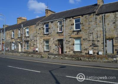 Property to rent in Pratt Street, Kirkcaldy, Fife, KY1 1RY