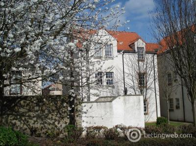 Property to rent in St Serfs Place, Dysart, Fife, KY1 2SY