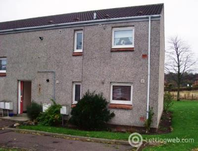 Property to rent in Castlandhill Road, Rosyth, Fife, KY11 2DA